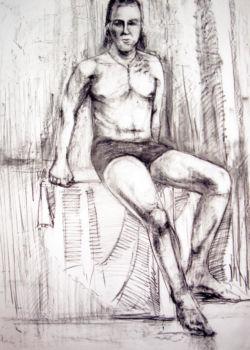 Rysownia - postaci - galeria prac